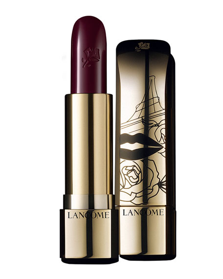 Limited Edition L'Absolu Rouge Advanced Lipcolor