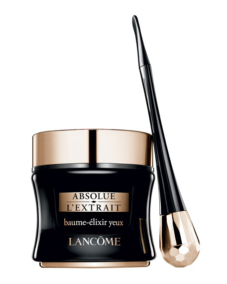 Absolue L'Extrait Baume-Elixir Yeux - Ultimate Eye Contour Collection, 15 mL