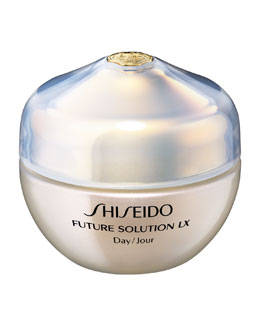 Future Solution LX Total Protective Cream SPF 18, 50 mL