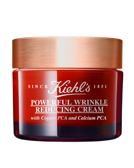 Kiehl's Since 1851 Powerful Wrinkle Reducing Cream, 2.5
