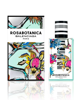 Rosabotanica Eau De Parfum 3.4oz