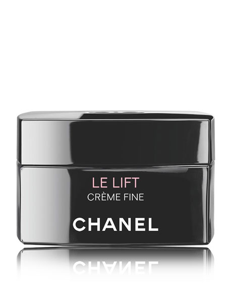 CHANEL LE LIFT CRÈME FINE Firming Anti-Wrinkle Cream