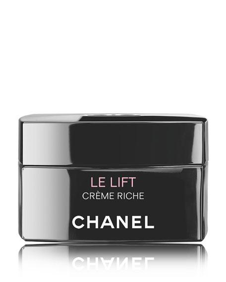 <b>LE LIFT CRÈME RICHE</b><br>Firming Anti-Wrinkle Creme 1.7 oz.
