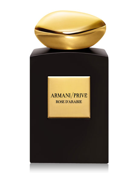 Prive Rose d'Arabie Intense, 100 mL