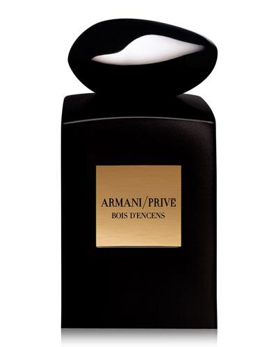 Prive Bois d'Encens Eau De Parfum  100 mL