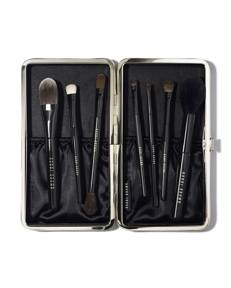 Limited Edition Hollywood Travel Brush Set