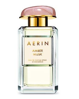 Amber Musk Eau de Parfum, 1.7oz