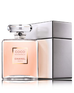 CHANEL COCO MADEMOISELLE<br>Parfum Grand Extrait 7.5 oz.<br>Limited Edition