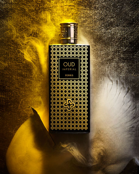 Oud Imperial Black Eau De Parfum, 100 mL