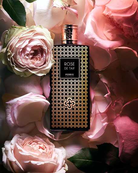 Rose de Taif Eau de Parfum, 100 mL