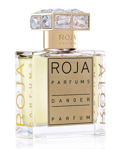 Danger Parfum Pour Femme, 50 ml
