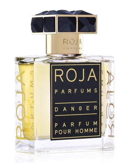 Danger Parfum Pour Homme, 1.7 oz. 50 ml