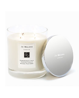 Jo Malone London Pomegranate Noir Luxury Candle, 2.5kg