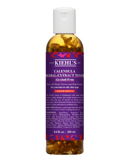 Kiehl's Since 1851 Limited Edition Calendula Toner, 8.4oz