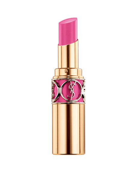 Rouge Volupte Shine Oil-In-Stick Lipstick, The Street And I Collection in Rouge Spencer