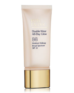 Estee Lauder Double Wear All Day Glow BB Moisture Makeup SPF 30