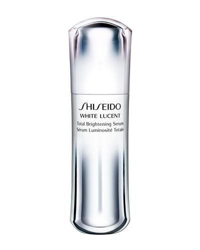 White Lucent Total Brightening Serum, 50 mL