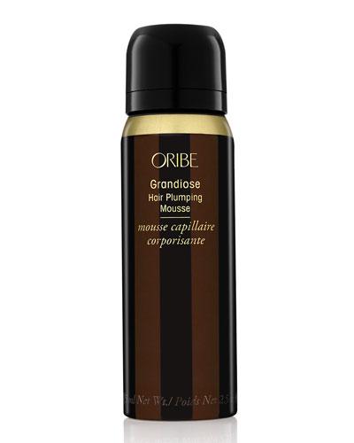 Grandiose Hair Plumping Mousse  Purse Size 2.5 oz