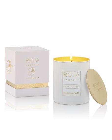 Rose De Mai Candle, 220 g