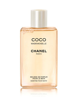 CHANEL COCO MADEMOISELLE Scented Foam Bath Limited Edition, 400ML