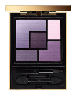 Yves Saint Laurent Beaute Palette 5 Couleurs