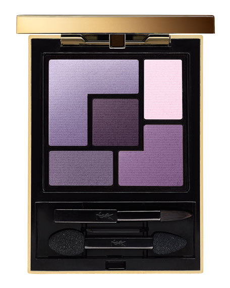 Saint Laurent Couture Palette
