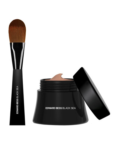Complexion Correcting Mousse Foundation