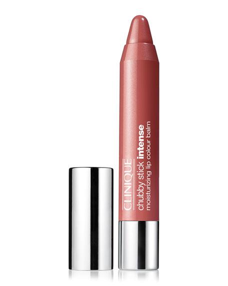 Limited Edition Chubby Stick Intense Lip Colour Balm