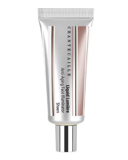 Chantecaille Anti-Aging Liquid Lumière, Brilliance/Luster, 0.8 oz.