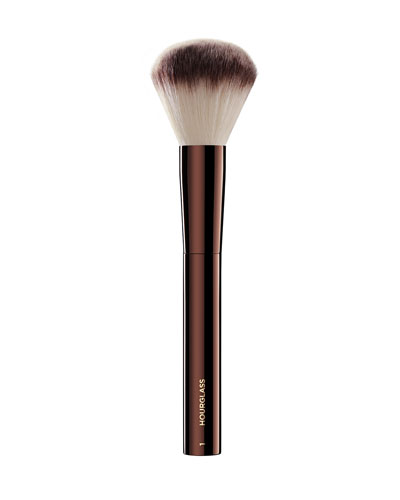 No.1 Powder Brush
