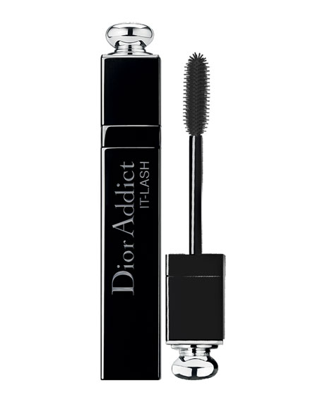 Addict It-Lash Volumizing Mascara - Black 092
