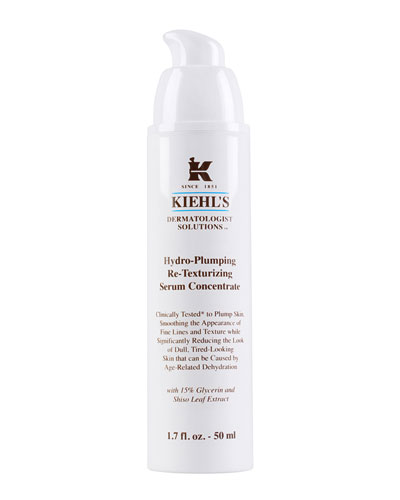 Hydro-Plumping Re-Texturizing Serum Concentrate, 1.7 fl. oz.