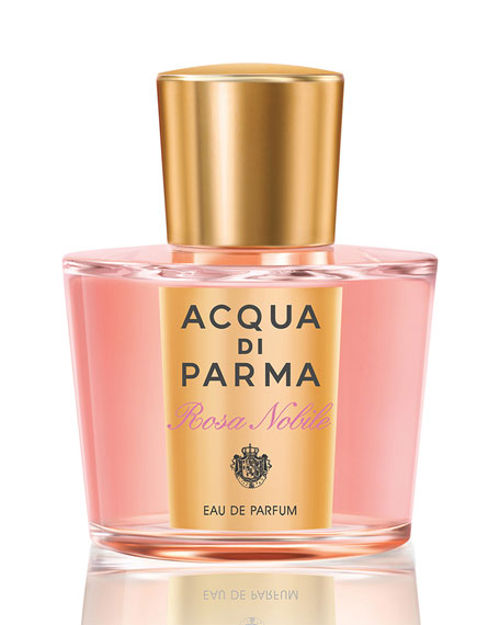 Rosa Nobile Eau de Parfum, 3.4 oz.
