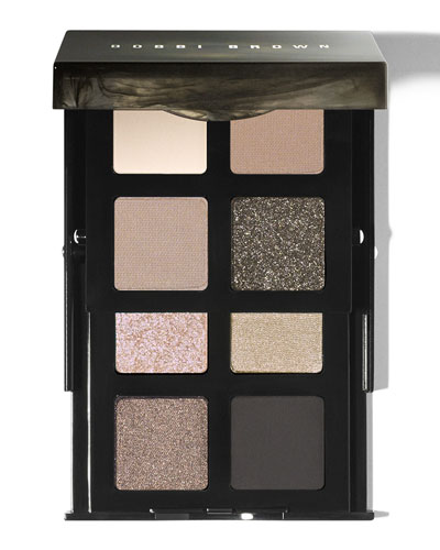 Limited Edition Smokey Nudes Eye Palette
