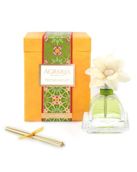 Lime & Orange Blossoms PetitEssence Diffuser, 1.7 oz.