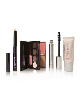 Limited Edition Natural Nudes Collection For Face, Eyes, Cheeks & Lips