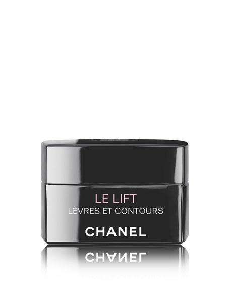 <b>LE LIFT LEVRES ET CONTOURS</b><br> Firming Anti-Wrinkle Lip and Contour Care, 0.5 oz.