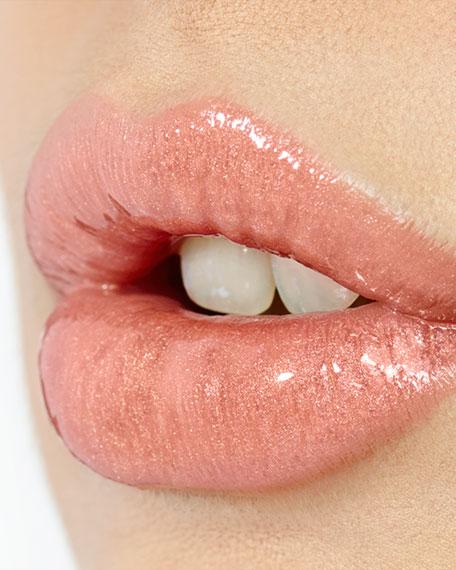 Lip Lustre Lip Gloss, Blondie, 3.5 mL