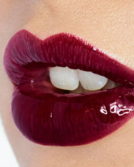 Lip Lustre Lip Gloss, Unleash Me, 3.5 mL