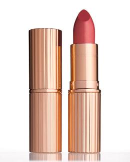 K.I.S.S.I.N.G Lipstick, Coachella Coral, 3.5g