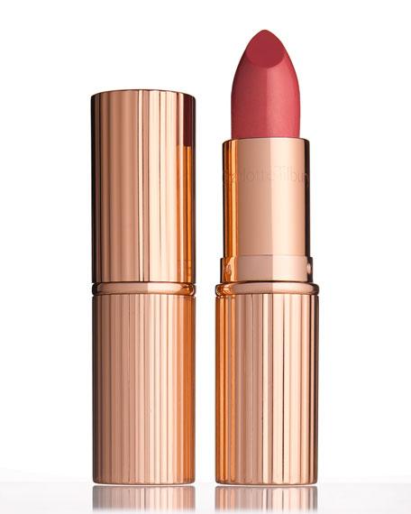 Charlotte Tilbury K.I.S.S.I.N.G Lipstick, Coral, 3.5g