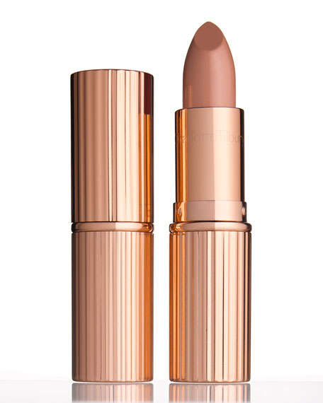 K.I.S.S.I.N.G Lipstick, Hepburn Honey, 3.5g