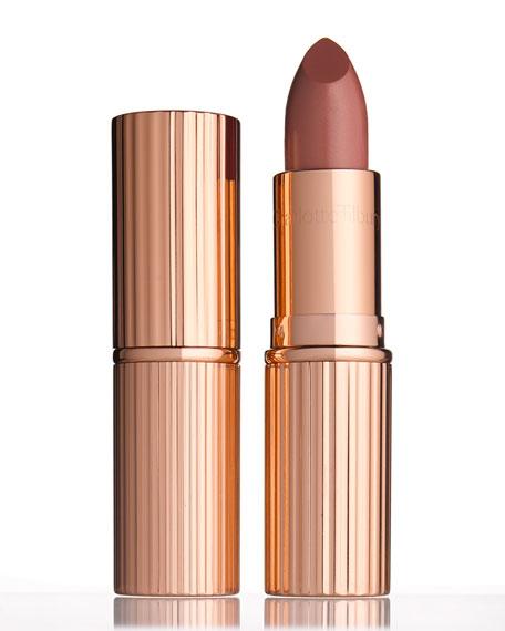 Charlotte Tilbury K.I.S.S.I.N.G Lipstick, Stoned Rose, 3.5g