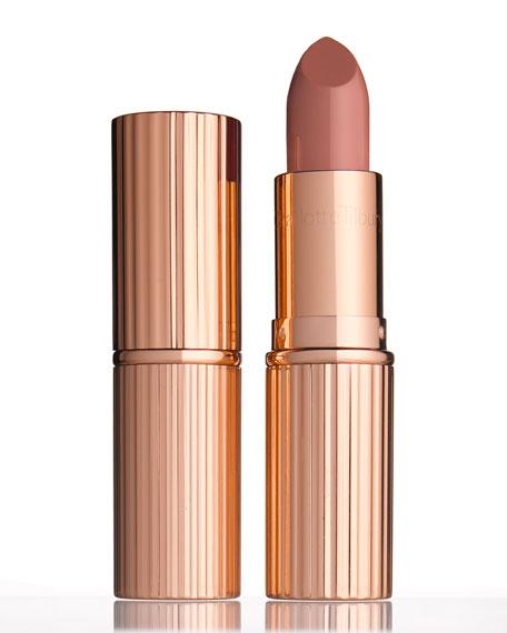 Charlotte Tilbury K.I.S.S.I.N.G Lipstick, Penelope Pink, 3.5g