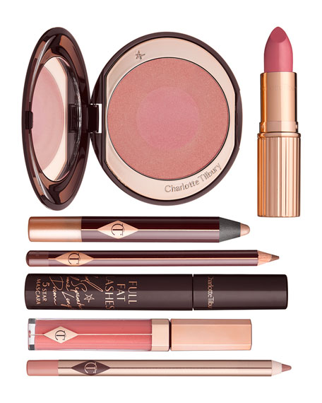 Charlotte Tilbury The Ingénue, Gift Box Set