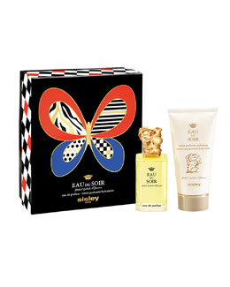 LIMITED EDITION Eau du Soir Butterfly Set, 100 mL