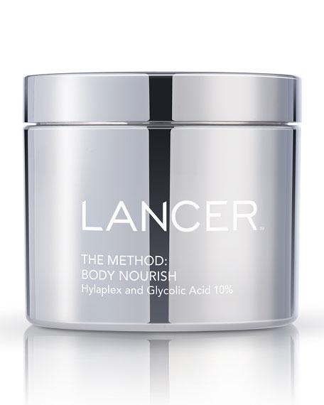 Lancer The Method: Body Nourish, 11 oz.