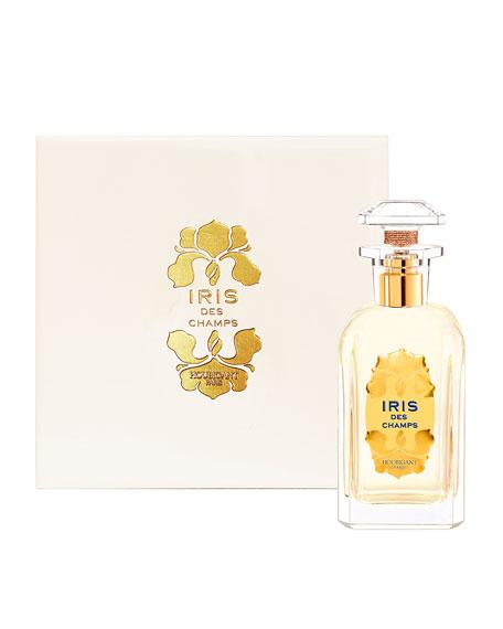 Iris des Champs Eau de Parfum, 3.3 oz.