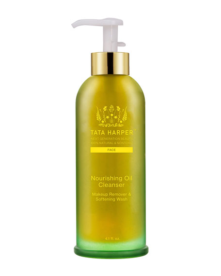 Tata Harper Nourishing Oil Cleanser, 4.1 oz.