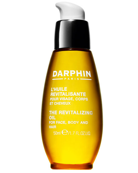 Darphin Revitalizing Oil For Face, Body And Hair,